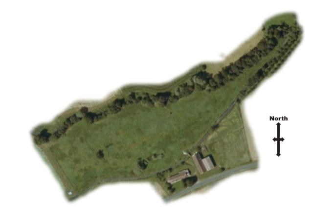 Land at la Forge