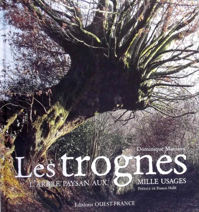 Les Trognes... book cover